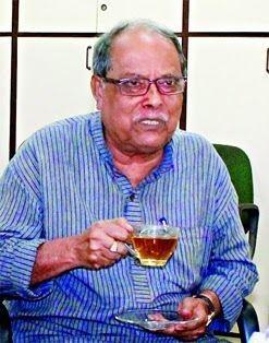 Ashok Bhattacharya Ashok Bhattacharya first north bengal leader to CPM state