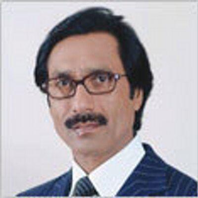 Ashok Chaturvedi Ashok Chaturvedi ashokchaturvedi Twitter