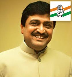 Ashok Chavan Ashok Shankarrao Chavan Biography About family political life