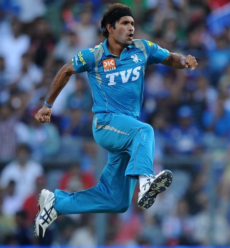 Ashok Dinda (Cricketer)