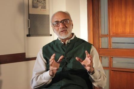 Ashok Gulati Income Support to Farmers Would be a Dream Ashok Gulati