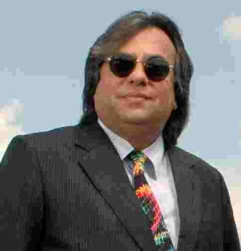 Ashok Kheny AKK Entertainment enters Bollywood with two ready to