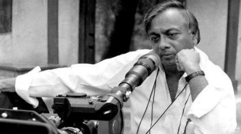 Ashok Kumar (cinematographer) Cinematographer Ashok Kumar critically ill hospitalized