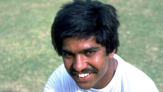 Ashok Malhotra (Cricketer)