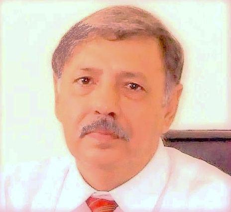 Ashok Malhotra (professor)