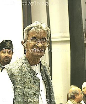 Ashok Mitra Buy Ashok Mitra former Finance Minister of West Bengal state Image