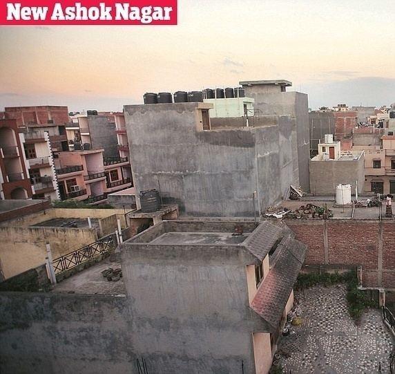 Ashok Nagar (Delhi) httpsassetsecquoracdnnetmainqimg5c3a8ff19