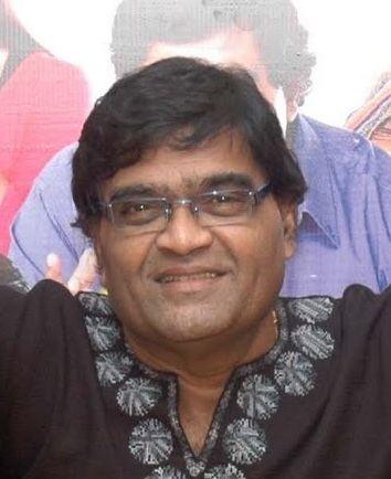 Ashok Saraf Ashok Saraf Wikipedia