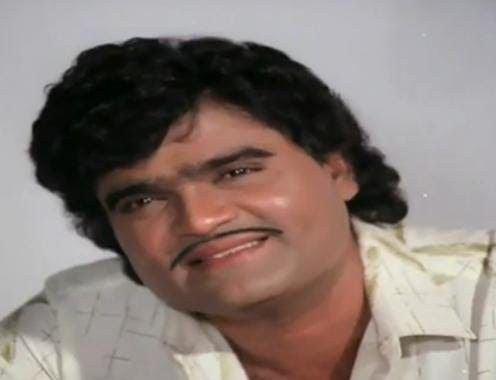 Ashok Saraf Saraf