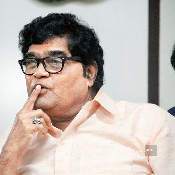 Ashok Saraf Ashok Saraf looks serious during a filmi event held in Pune