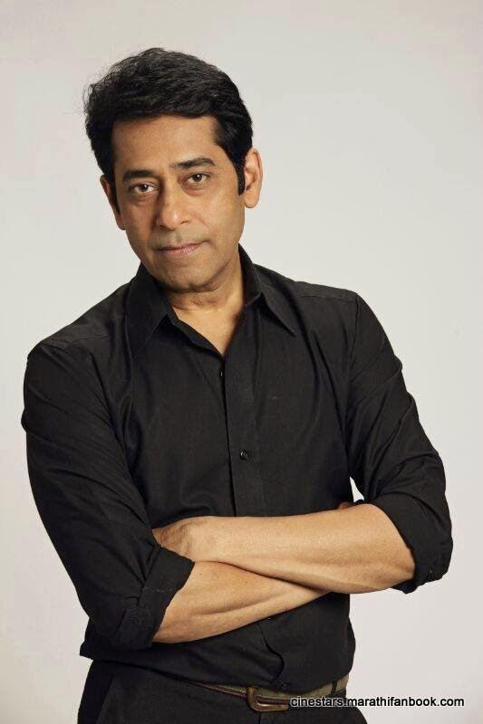Ashok Shinde Ashok Shinde Marathi Cine Stars