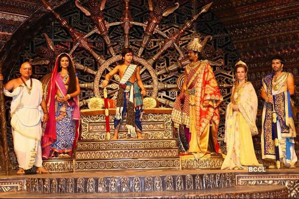Ashoka Chakravartin Ashoka Samrat Latest Updates amp Tweets The
