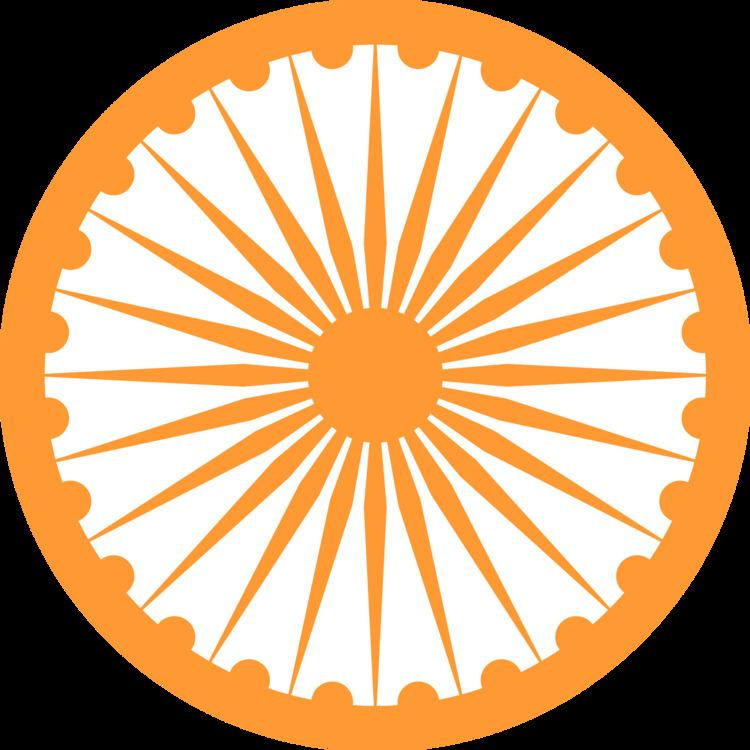 Ashoka Chakra FileAshoka Chakra Ysvg Wikimedia Commons