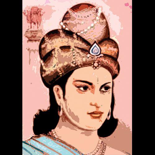 Ashoka A historical war Siddharth Tewary and Abhimanyu Singh