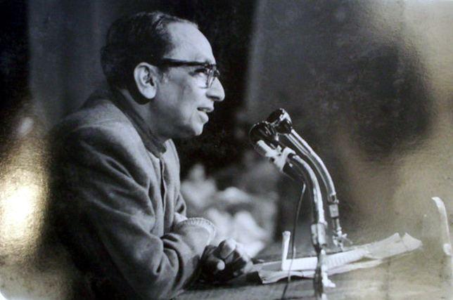 Ashoke Kumar Sen