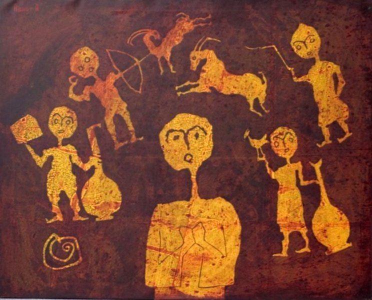 Ashot Avagyan Ashot Avagyan Artist Portfolio PicassoMio
