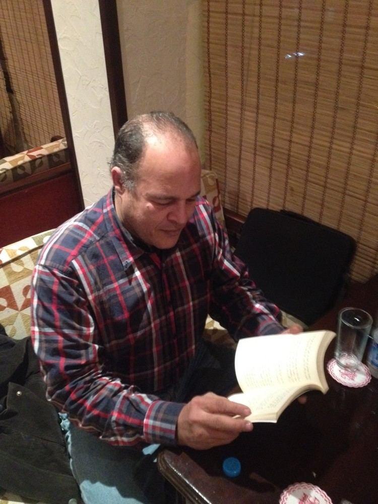 Ashraf al-Khamaisi Ashraf alKhamaisi on Writing Bedouin Lives Thinking Globally