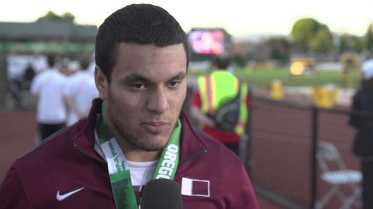 Ashraf Amgad Elseify IAAF World Junior Championships 2014 Ashraf Amgad