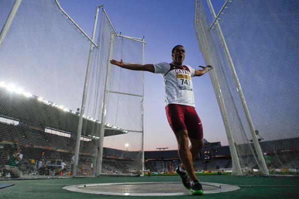 Ashraf Amgad Elseify Ashraf Amgad Elseify Photos 14th IAAF World Junior