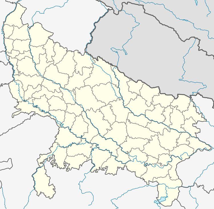Ashrafpur Kichhauchha