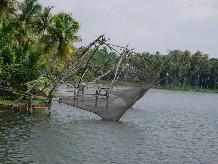 Ashtamudi Lake httpsuploadwikimediaorgwikipediacommonsaa
