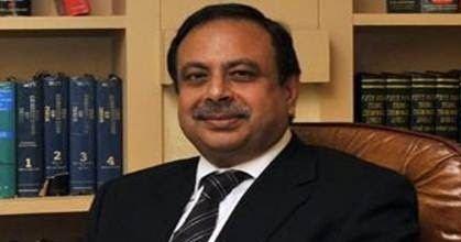Ashtar Ausaf Ali Kulbhushan Jadhav Case Attorney General Ashtar Ausaf To Represent