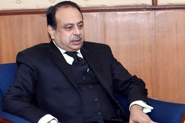 Ashtar Ausaf Ali India has no substance in Kulbhushan Jadhav case says AGP Ashtar