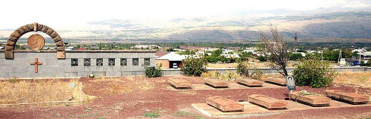 Ashtarak in the past, History of Ashtarak