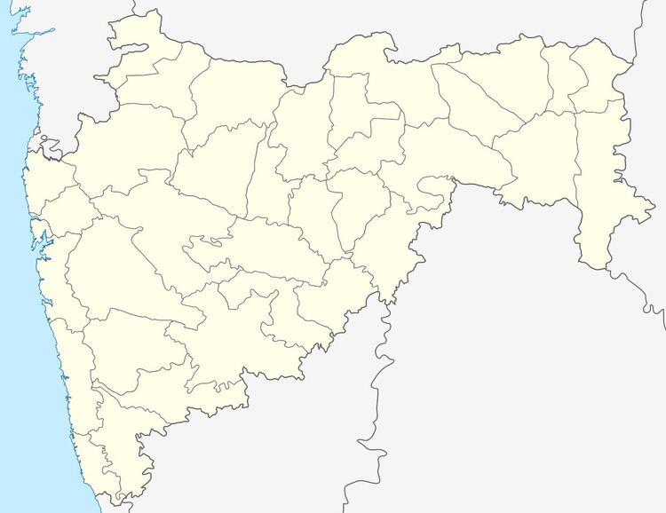 Ashti Dam, Mohol