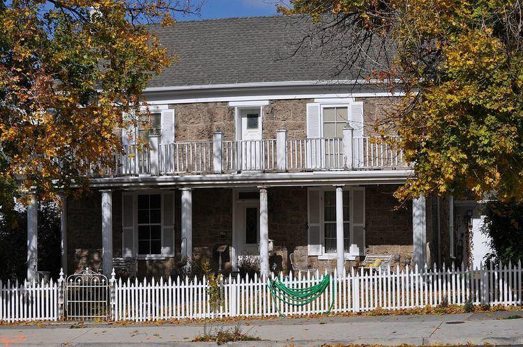 Ashton-Driggs House