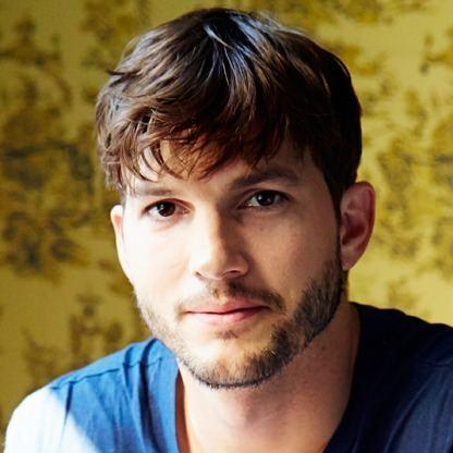 Ashton Kutcher Ashton Kutcher Forbes