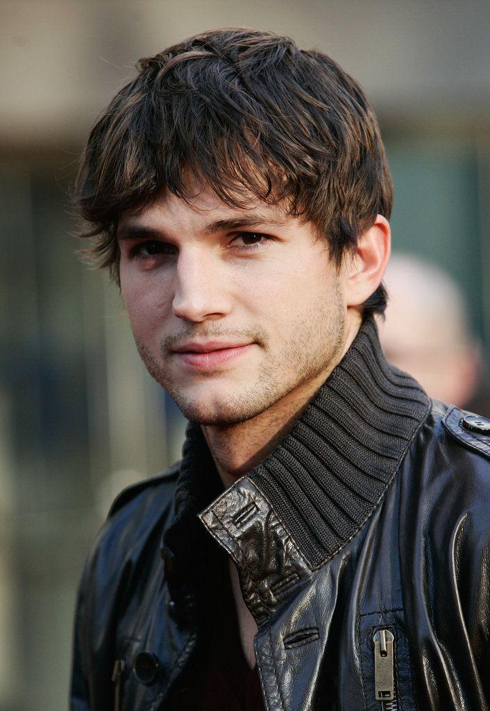 Ashton Kutcher Ashton Kutcher Hot Pictures POPSUGAR Celebrity
