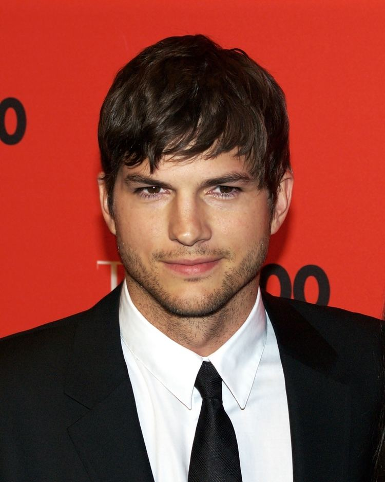 Ashton Kutcher Ashton Kutcher Wikipedia the free encyclopedia