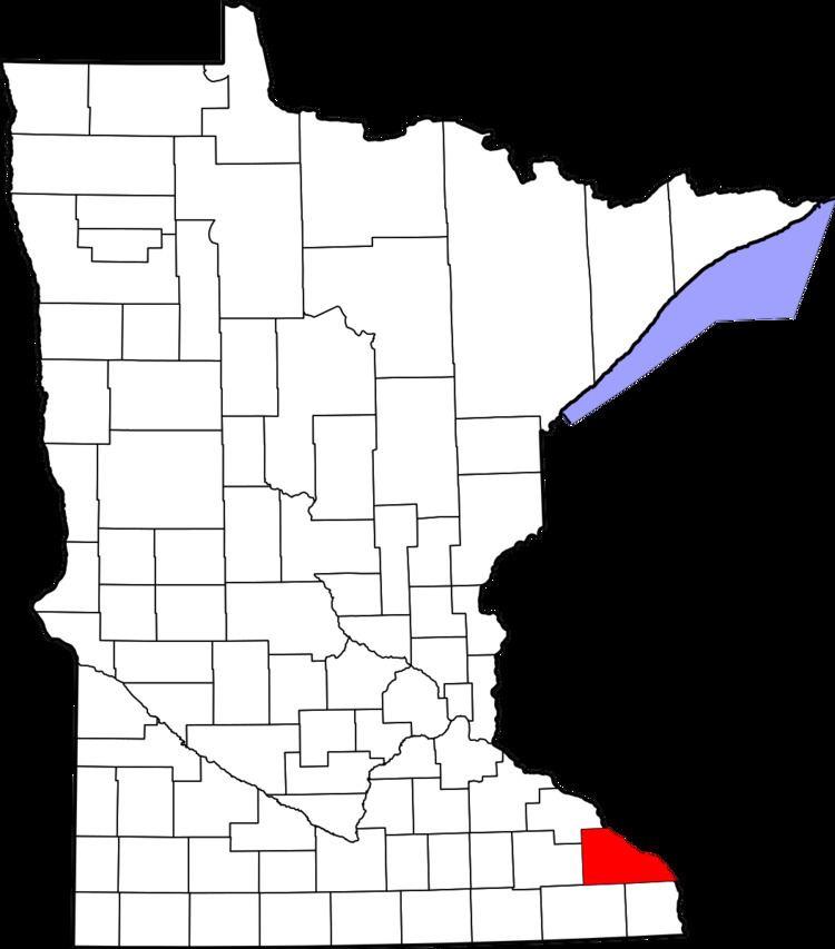 Ashton, Minnesota