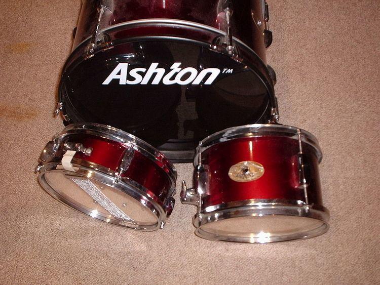 Ashton Music