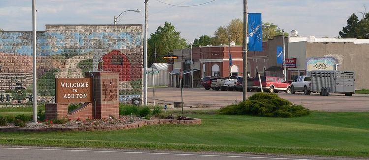 Ashton, Nebraska