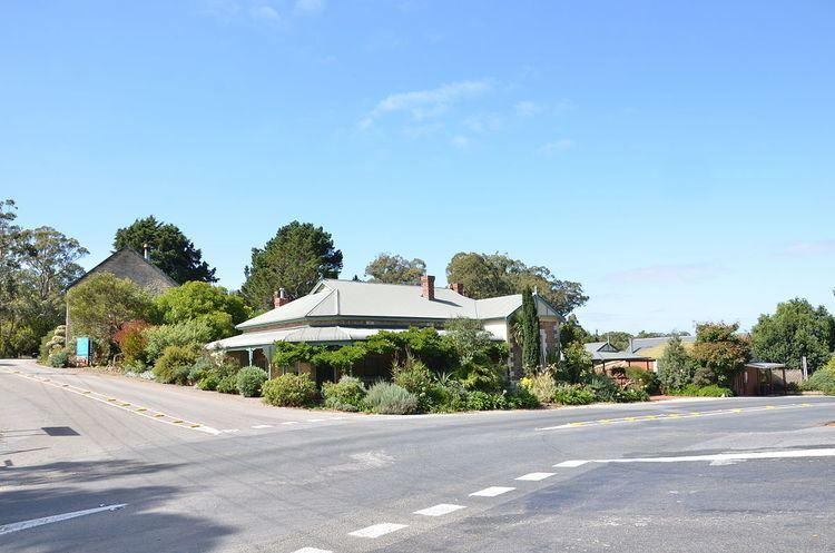 Ashton, South Australia
