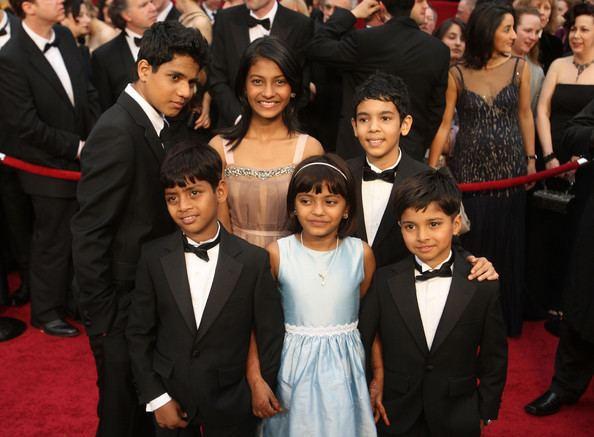 Ashutosh Lobo Gajiwala Ashutosh Lobo Gajiwala Photos 81st Annual Academy Awards