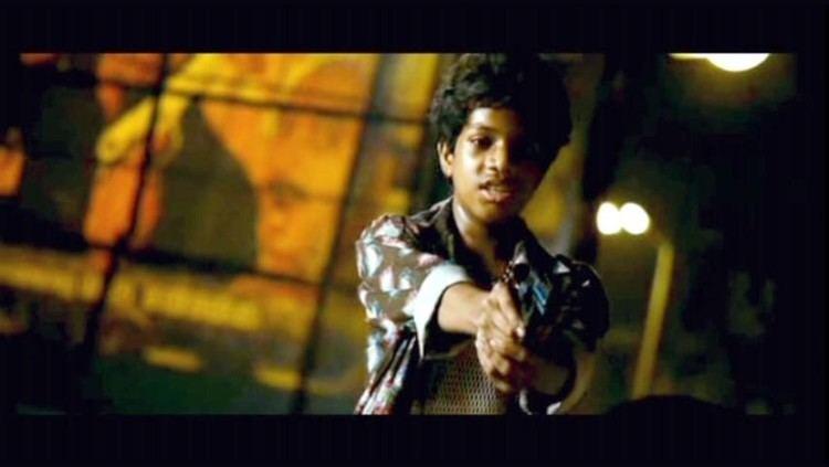 Ashutosh Lobo Gajiwala Ashutosh Lobo Gajiwala in Slumdog Millionaire