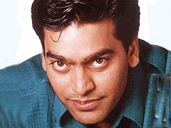 Ashutosh Rana 5 Ashutosh Rana as Gokul Pandit Dushman Gokul is a