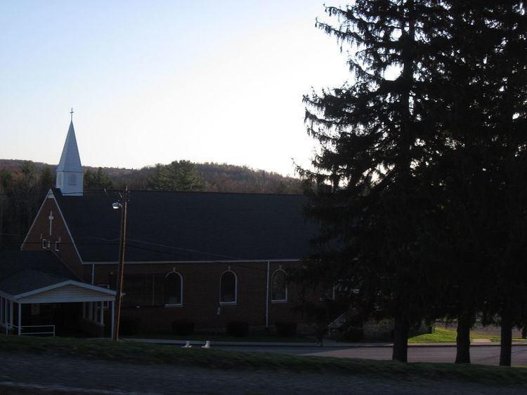 Ashville, Pennsylvania