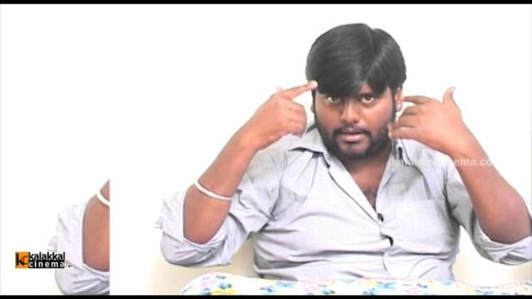 Ashvin Raja Actor Ashwin Raja Special Interview YouTube