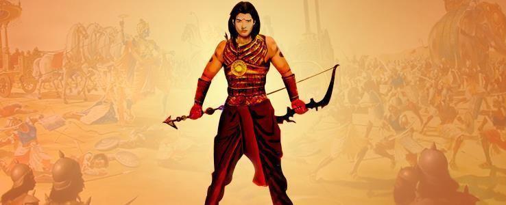 Ashwatthama About ashwatthama Legend of Ashwatthama God Ashwatthama Stories