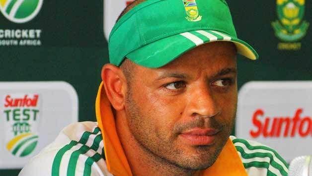 Ashwell Prince (Cricketer)