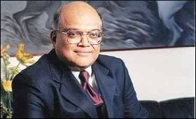 Ashwin Dani Ashwin Dani is new vice president of FICCI