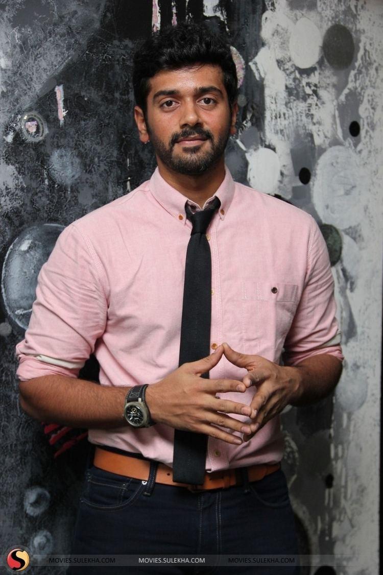 Ashwin Kakumanu Page 4 of Ashwin at Cinema Spice Enterainment Magazine on