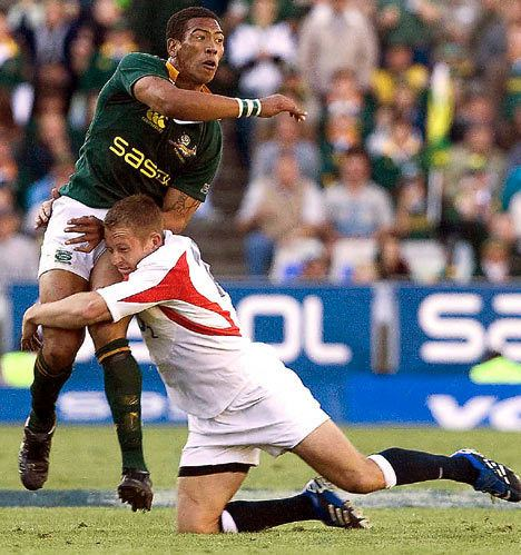 Ashwin Willemse Hell turns to heaven as Willemse enjoys life after drugs and crime