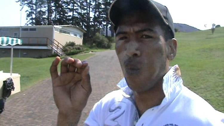Ashwin Willemse httpwwwtheoverbergcomAshwin Willemse YouTube