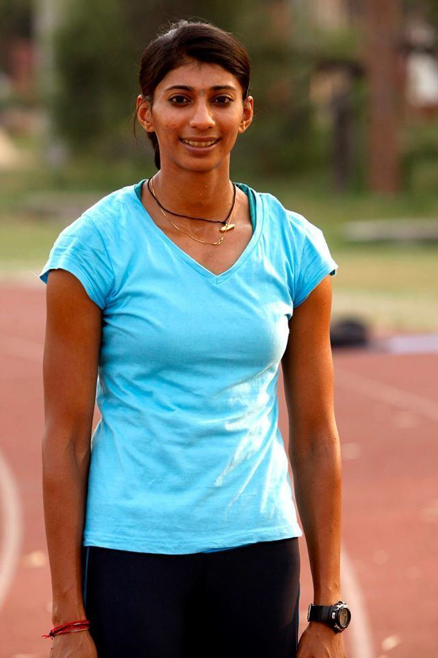 Ashwini Akkunji Sportslogoncom Sports News