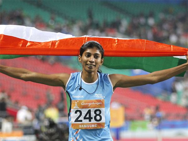 Ashwini Akkunji CAS extends ban on 6 Indian women athletes for two years